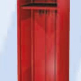 Feuerwehschränke
